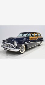 1953 Buick Roadmaster for sale 101255781