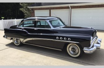 1953 Buick Roadmaster for sale 101574846