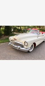 1953 Buick Skylark Convertible for sale 101053045