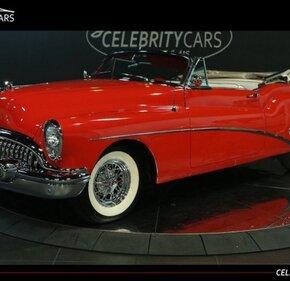 1953 Buick Skylark for sale 101246248