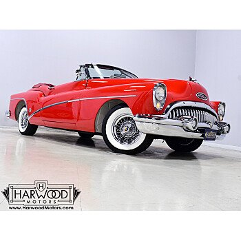 1953 Buick Skylark Convertible for sale 101398206