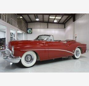 1953 Buick Skylark for sale 101410219