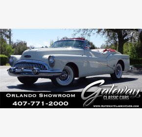 1953 Buick Skylark for sale 101467068