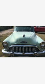 1953 Buick Special for sale 101236881