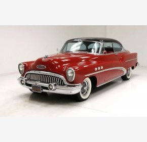 1953 Buick Super for sale 101189400