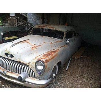 1953 Buick Super for sale 101537674