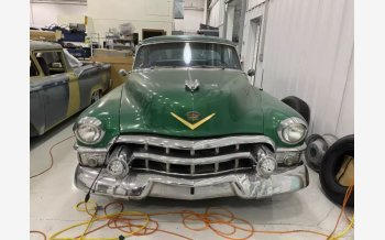 1953 Cadillac De Ville for sale 101478934