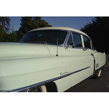 1953 Cadillac Fleetwood for sale 100968833