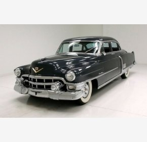 1953 Cadillac Fleetwood Sedan for sale 101229706