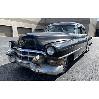 1953 Cadillac Series 62 for sale 100960979