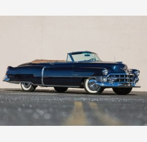 1953 Cadillac Series 62 for sale 101106016