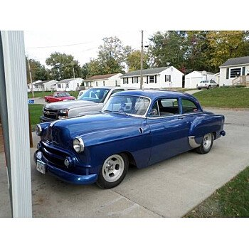 1953 Chevrolet 150 for sale 101583489