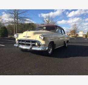 1953 Chevrolet 210 for sale 101089553