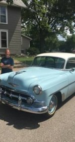 1953 Chevrolet 210 for sale 101095061
