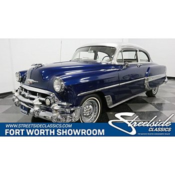 1953 Chevrolet 210 for sale 101169490