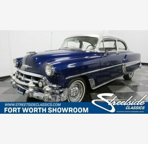 1953 Chevrolet 210 for sale 101204706