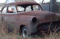 1953 Chevrolet 210 for sale 101211827
