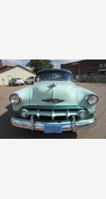 1953 Chevrolet 210 for sale 101326591