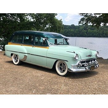 1953 Chevrolet 210 for sale 101349102