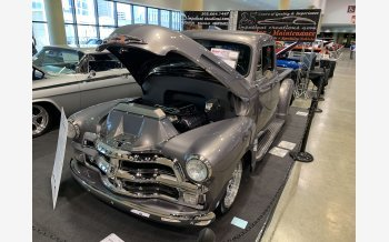 1953 Chevrolet 3100 for sale 101294083