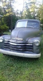 1953 Chevrolet 3100 for sale 100997640