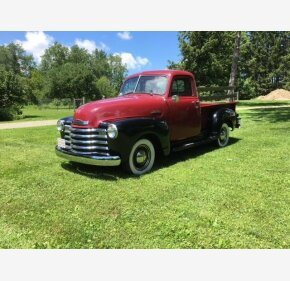 1953 Chevrolet 3100 for sale 101001460