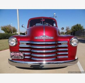 1953 Chevrolet 3100 for sale 101062221