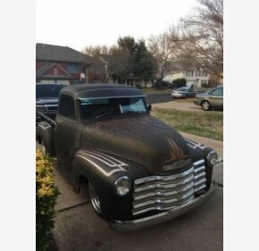 1953 Chevrolet 3100 for sale 101062988