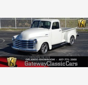 1953 Chevrolet 3100 for sale 101066362