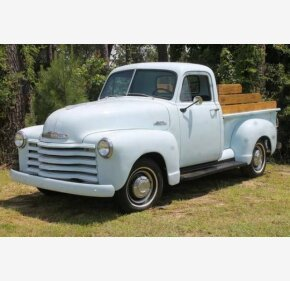 1953 Chevrolet 3100 for sale 101095074