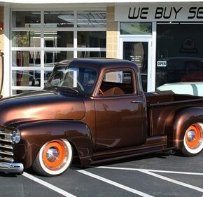1953 Chevrolet 3100 for sale 101230512