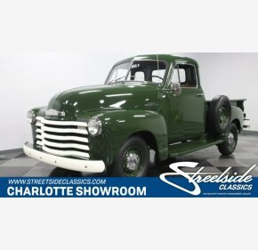 1953 Chevrolet 3100 for sale 101287583