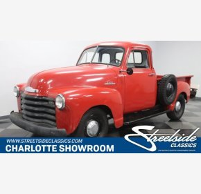 1953 Chevrolet 3100 for sale 101289467