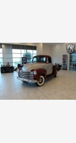 1953 Chevrolet 3100 for sale 101290892