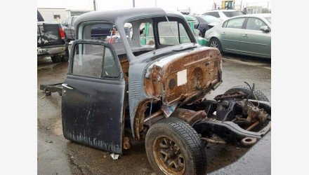 1953 Chevrolet 3100 for sale 101334642