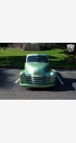 1953 Chevrolet 3100 for sale 101350098