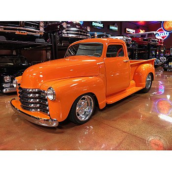 1953 Chevrolet 3100 for sale 101356139