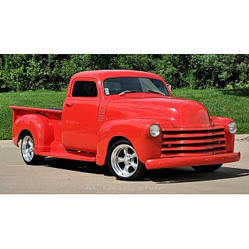 1953 Chevrolet 3100 for sale 101366250