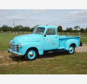 1953 Chevrolet 3100 for sale 101380274