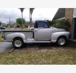 1953 Chevrolet 3100 for sale 101390789