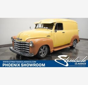 1953 Chevrolet 3100 for sale 101402256