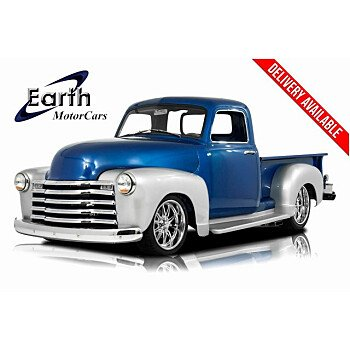 1953 Chevrolet 3100 for sale 101452363