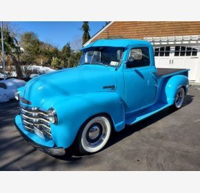 1953 Chevrolet 3100 for sale 101466190