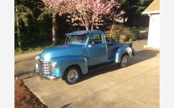 1953 Chevrolet 3100 for sale 101495521