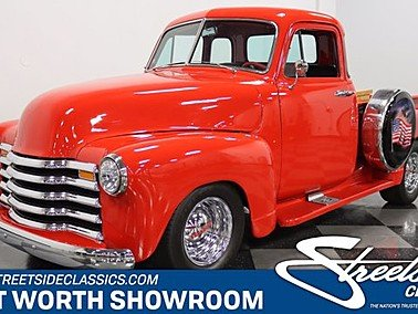 1953 Chevrolet 3100 for sale 101549761