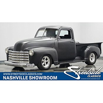1953 Chevrolet 3100 for sale 101563146