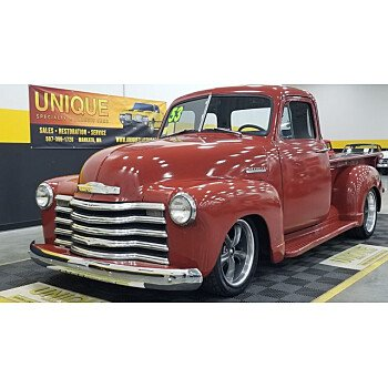 1953 Chevrolet 3100 for sale 101567845