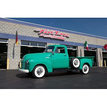 1953 Chevrolet 3600 for sale 101074838
