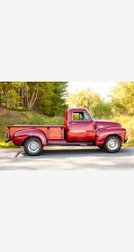 1953 Chevrolet 3600 for sale 101336410