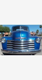 1953 Chevrolet 3600 for sale 101226388